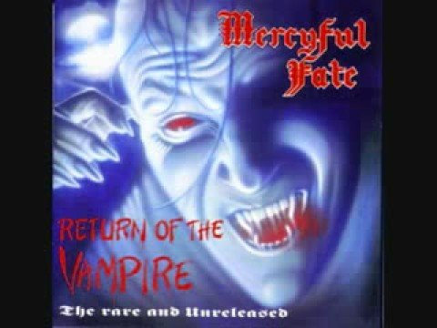 Mercyful Fate - M.D.A.