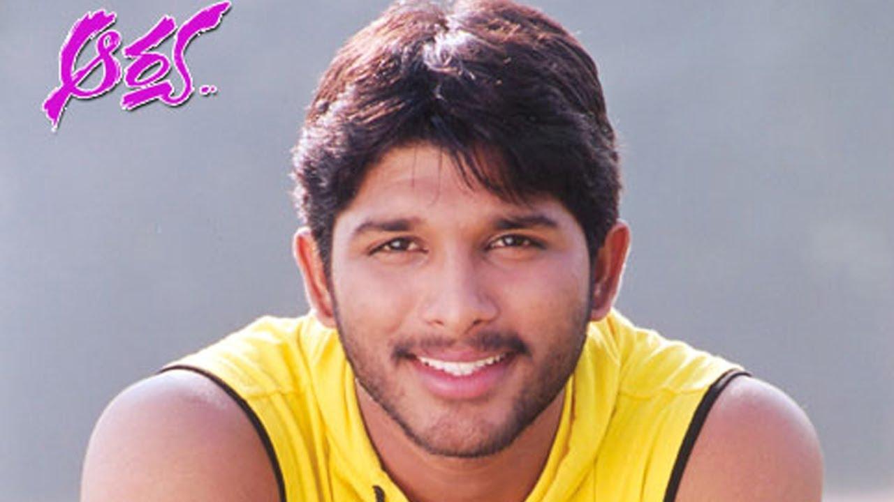 Aarya  Movie