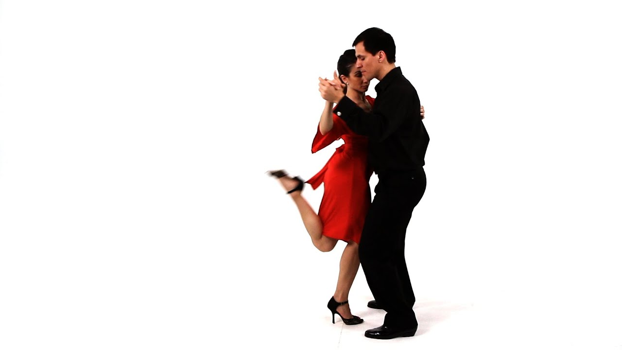 Argentine Tango Beginner Level