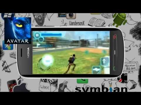 TOP Games HD Nokia Belle Nokia N8.808.701.N8.C7.E7