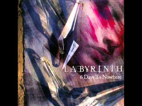 Labyrinth - Waiting Tomorrow