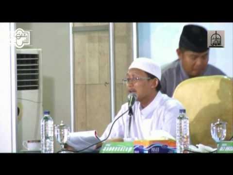 Sikap Seorang Muslim Dalam Menghadapi Fitnah Dan Solusinya - Syaikh Ali Hasan Bin Al Halabi