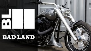 "Harley Davidson Super Spec ""Hardcore"" by Bad Land 
