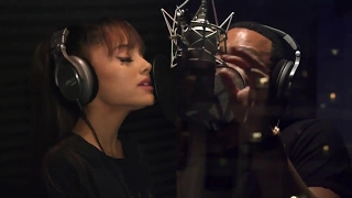 Ariana Grande, John Legend - Beauty and the Beast (BTS)