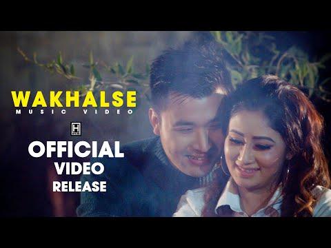 Wakhalse    Official Music Video Release 2020