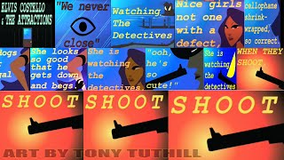 Elvis Costello - Watching the Detectives (song & lyrics)