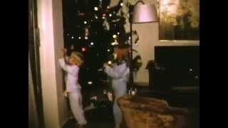 Home Movies 12/24/73 West Berlin, West Germany