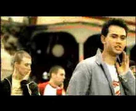 Billy Crawford - Part of me