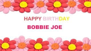 Bobbie Joe   Birthday Postcards & Postales