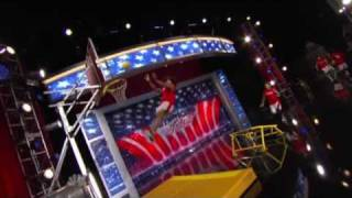 America's Got Talent 2009 - Acrodunk