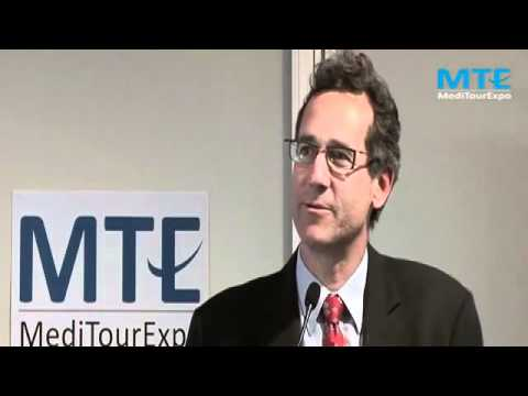 2011 MediTourExpo in Las Vegas: Medical Tourism