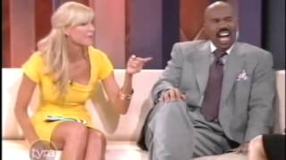 Steve Harvey Tyra (Tyra Banks Show)