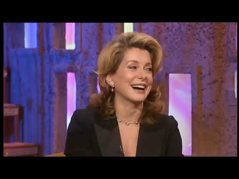 So Graham Norton 2000-S3xE11 Catherine Deneuve, Zandra Rhodes-part 1