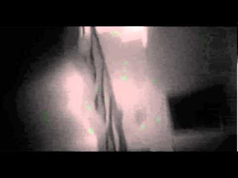Very disturbing ghost hunting tape