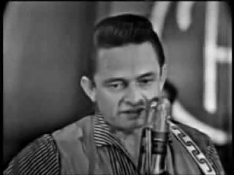 Johnny Cash - I Walk The Line 1958 Music Videos