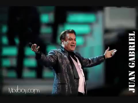 JUAN GABRIEL-MIX 41 GREAT SUCCESS!!!