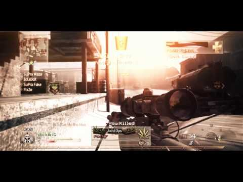 FaZe Force: Awakening - A S&D Montage