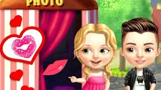 Sweet Baby Girl First Love Kids Game-Funny Android Game HD