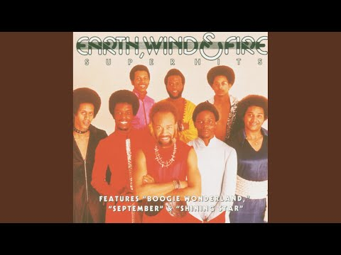 Earth Wind And Fire - I'll write a song for you lyrics