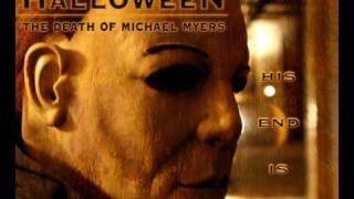 The Last Halloween (The Death of Michael Myers)