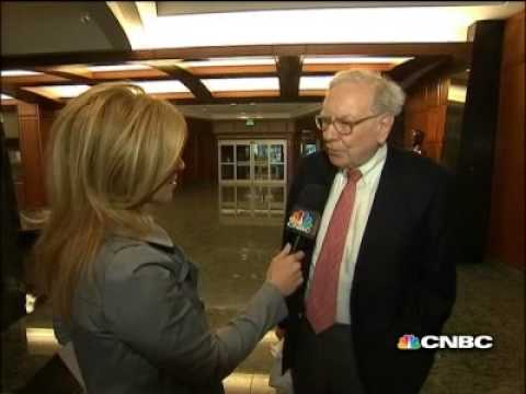 Warren Buffett At 2014 Berkshire Hathaway Annual Meeting