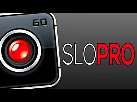 Como gravar vídeos em câmera lenta no iPhone/iPod/iPad!