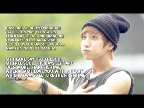 Super Junior - No Other (lyric Video) video