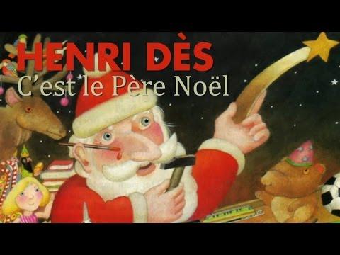 Henri Dès - Je vous souhaite un joyeux Noël ! (30 minutes de chansons)