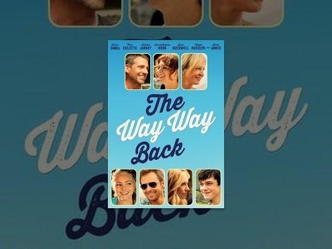 The Way, Way Back