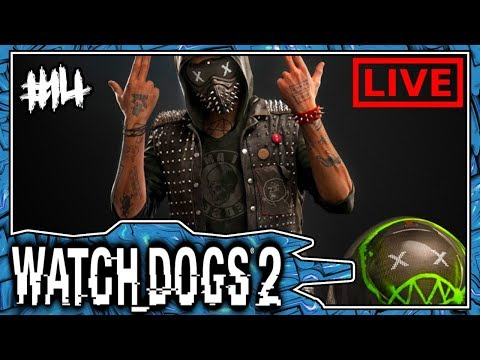 LET'S SETTLE THIS! [WATCH DOGS 2]