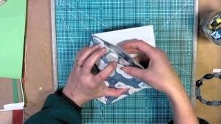 Origami Pocket Tutorial