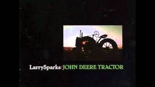 Larry Sparks - Love of the Mountains