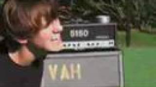 Watch Van Atta High Call Me Jersey video