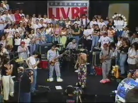Mamonas Assassinas - Programa Livre (1995)
