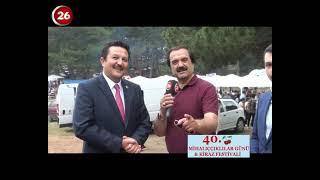 Anadoludan Avrupaya | Mihalıççık Kiraz Festivali
