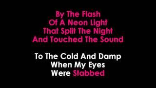 Download Lagu Disturbed  Sound of Silence karaoke Gratis STAFABAND