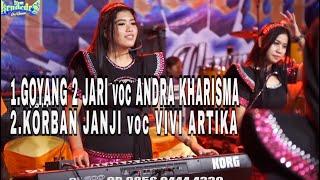 Download Lagu GOYANG 2 JARI DAN KORBAN JANJI new kendedes Gratis STAFABAND