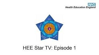 HEE Star TV: Episode 1