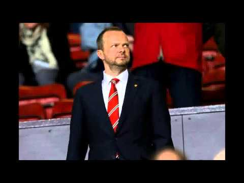 Ed Woodward Manchester United are on the verge of something special under Louis van Gaal