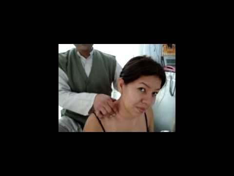 Naturopathy Treatment for Backbones problems in India ( Scoliosis)