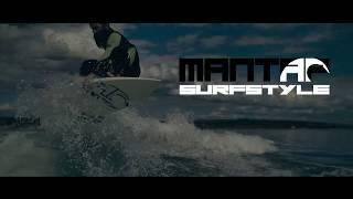 Lifestyle Mantap Surfstyle Edit II