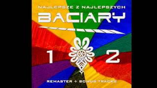 Baciary - Ciao Amore (official audio)