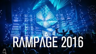 RAMPAGE 2016 AFTERMOVIE