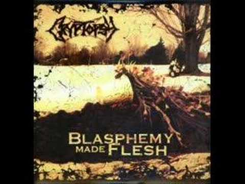 Cryptopsy - Open Face Surgery