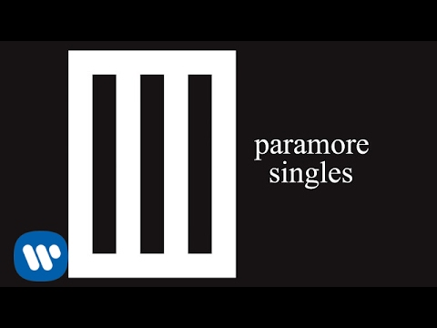 Paramore - Hello Cold World