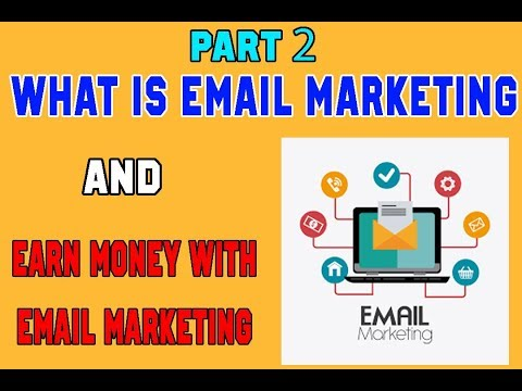 how to make lending page free for email marketing Part 2