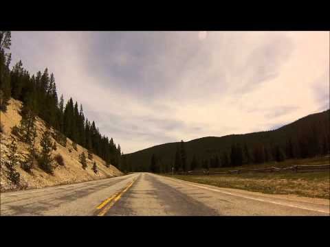 Missoula, MT to Dillon, MT ride in 8 minutes
