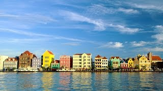 Curaçao, Dutch West Indies