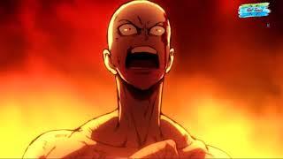 One Punch Man |amv ✓ | Saitama story - Fight Back(NEFFEX)