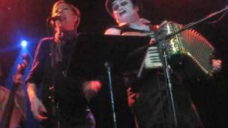 Watch Tiger Lillies Sinderella video